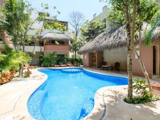 Charming vacation rental CASA DIBOU -Tulum - Tulum vacation rentals