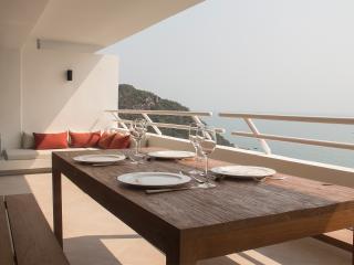 2BR Beachfront Resort Apartment 2 - Hua Hin vacation rentals
