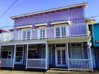 Honomu Inn, Big Island  11 miles from Hilo - Honomu vacation rentals