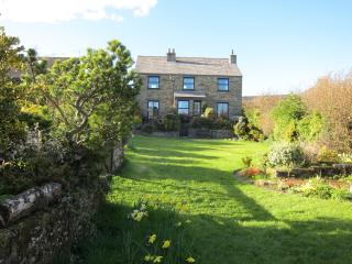 Wraycroft Cottages Cedarcroft in Reeth - Reeth vacation rentals