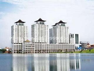 A Perfect Apartment at The Heritage Residency - Kuala Selangor vacation rentals