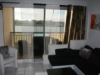 Bel appartement MIMIZAN plage vue sur le courant - Mimizan vacation rentals