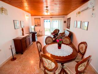Lovely apartment for 5 persons with seaview - Pisak vacation rentals
