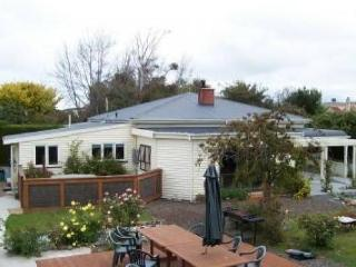 Luxury Getaway for groups and families - Kaikoura vacation rentals