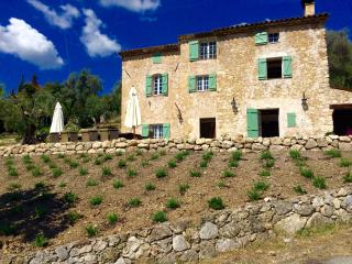 Spacious House with Internet Access and Wireless Internet - Chateauneuf de Grasse vacation rentals