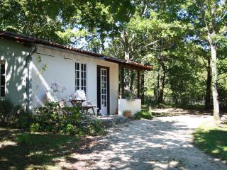 La Verte cottage La Petite Verte - Brantome vacation rentals