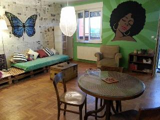 Nice Condo with Central Heating and Television - Zagreb vacation rentals