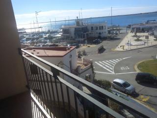 Appartement premiere ligne vue mer, catalogne - L'Ampolla vacation rentals