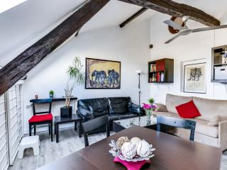 Gorgeous Condo with Dishwasher and Central Heating - Neuilly-sur-Seine vacation rentals