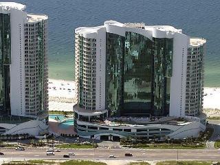 Popular complex in Orange Beach - Orange Beach vacation rentals