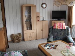 1 bedroom Apartment with Internet Access in Herrnhut - Herrnhut vacation rentals