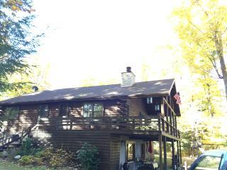 Comfy Cabin on Echo Pond - Sherman vacation rentals