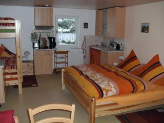 Zimmervermietung Lorenz, Zum Hecht, Oberlausitz - Herrnhut vacation rentals