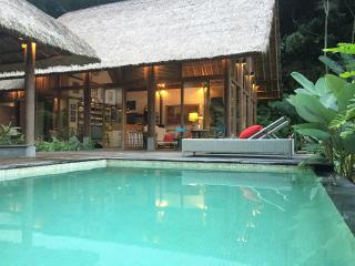 Luxurious villa, STAIRWAY TO HEAVEN, Ubud area! - Peliatan vacation rentals