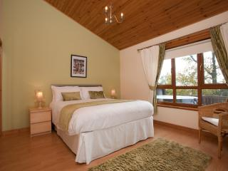 Stunning Lodge in Fife - 95764 - Cupar vacation rentals