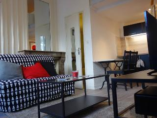 Vieux Lille Apartment - Explore the city! - Lille vacation rentals