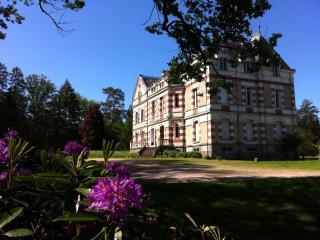 Domaine de la Haute- Porte, Anjou, Sarthe, Mayenne - Sable-sur-Sarthe vacation rentals