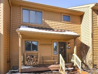 "Deerfield Village 105  ""Bearadise"" - Davis vacation rentals"