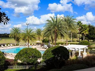 Luxury Reunion resort apt 12 min to Disney 3bed - Orlando vacation rentals