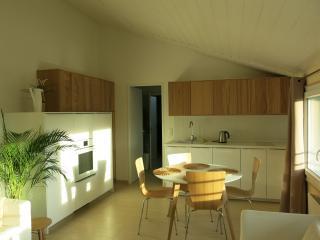 Romantic 1 bedroom Apartment in Geneva with Internet Access - Geneva vacation rentals