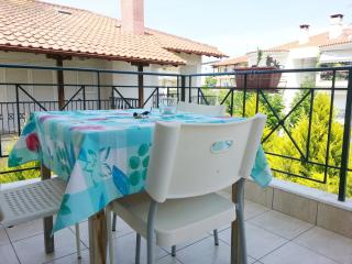 2 bedroom Condo with Internet Access in Kalithea - Kalithea vacation rentals