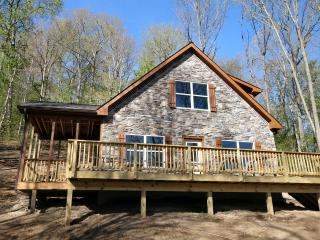 Fish Trap cabin on the Shenandoah River - Luray vacation rentals