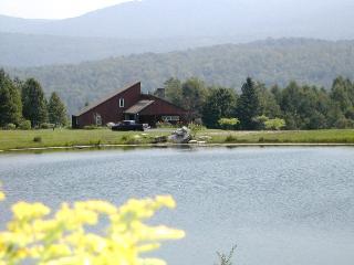 Beautiful Vermont Estate 5mi from Burke Mountain - Newark vacation rentals