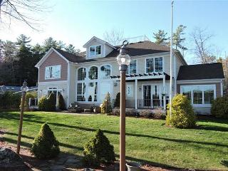 Winnipesaukee-Luxury Waterfront Home for 14 - Moultonborough vacation rentals