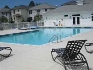 Downtown, Heated Pool, Beautiful Condo - Saugatuck vacation rentals