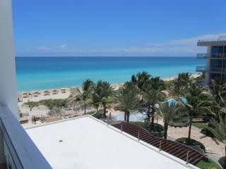 Beautiful Carillon Hotel condo with Ocean View - Miami Beach vacation rentals
