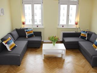 Spacious flat for groups in Prenzlauer Berg - Berlin vacation rentals