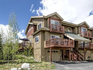 Gorgeous House with Internet Access and Dishwasher - Breckenridge vacation rentals