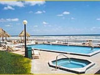 Ocean 2 River View OceanFront Tower - Daytona Beach vacation rentals
