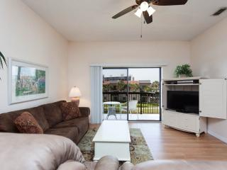 Ocean Village Club Q32, 2 Bedrooms, Ocean View, Pet Friendly, Sleeps 7 - Saint Augustine Beach vacation rentals