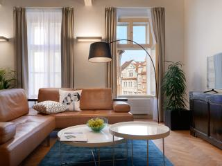 Charming Deluxe Apartment - Prague vacation rentals