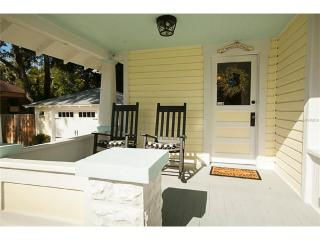 Green Leaf Cottage - Historic District - Mt. Dora - Mount Dora vacation rentals