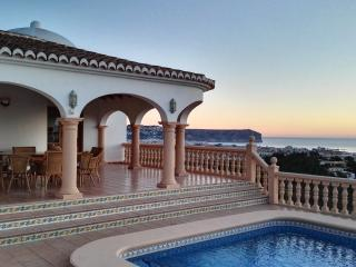 Perfect Villa with Internet Access and Satellite Or Cable TV - Javea vacation rentals