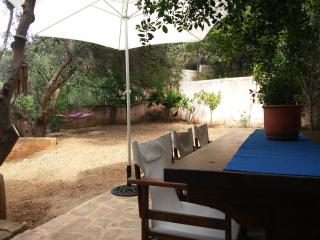 Comfortable Villa with Hot Tub and Television - Daratso vacation rentals