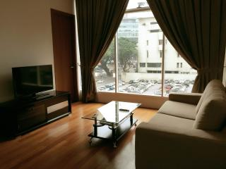 Comfortable Condo with Central Heating and Washing Machine - Kuala Lumpur vacation rentals