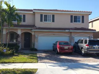 Big Private room with bath in a private home - Miami Gardens vacation rentals
