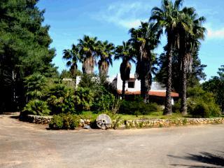Salento Campomarino Magic Villa 3km to the sea - Maruggio vacation rentals