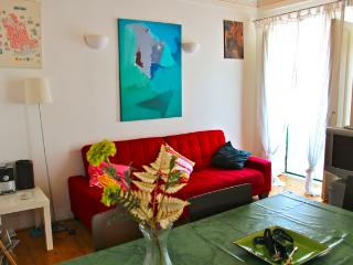 Green Pepper Apartment, Bairro Alto, Lisbon - Lisbon vacation rentals