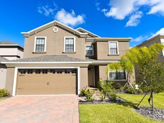 Providence 6Bd Pool Hm, Spa,GmRm,Wifi-Frm $150pn! - Orlando vacation rentals