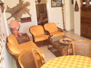 Wonderful apartment in the center - Rethymnon vacation rentals