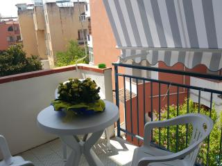 Gorgeous 2 bedroom Apartment in Scalea with A/C - Scalea vacation rentals