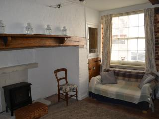 Grade2 Listed cottage in heart of Ditchling - Ditchling vacation rentals