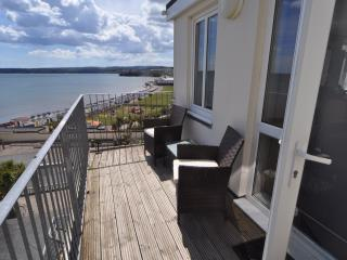 Vista Apartment a few steps from the sea - Paignton vacation rentals