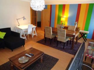 Plaza Apartment - Setubal vacation rentals