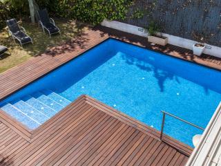 Villa Terramar a 2 minutes de la Plage de Sitges. Commodité. Terrace 250 M2. - Sitges vacation rentals