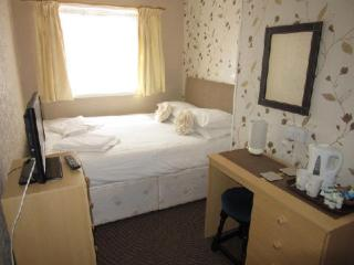 The Waverley Blackpool BnB Room 5 - Blackpool vacation rentals